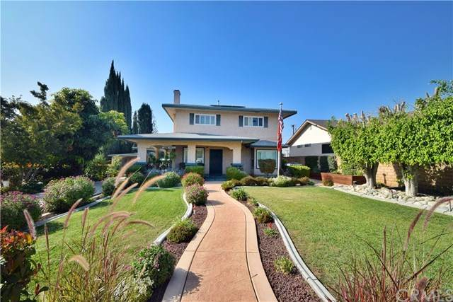 2205 Damien Avenue, La Verne, CA 91750 (#CV20239057) :: The Costantino Group | Cal American Homes and Realty