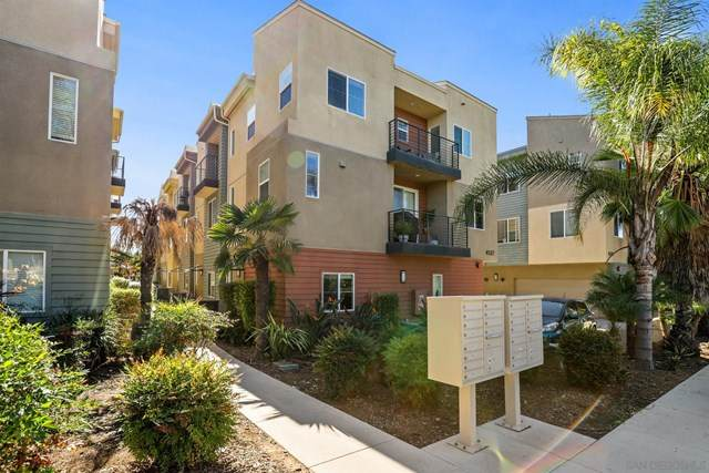 4537 Rainier Ave #7, San Diego, CA 92120 (#200052018) :: American Real Estate List & Sell