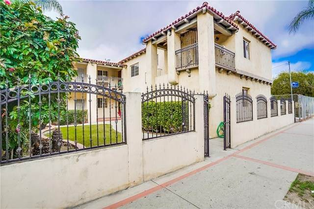 2253 Pacific Avenue, Long Beach, CA 90806 (#OC20236764) :: Z Team OC Real Estate