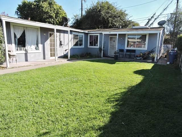 78-80 Raemere Street, Camarillo, CA 93010 (#V1-2602) :: Crudo & Associates