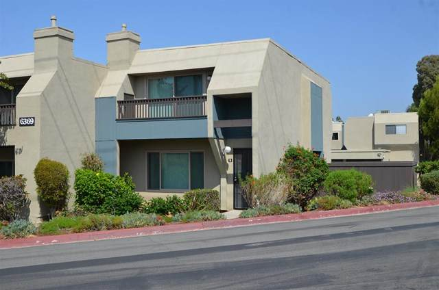 6369 Rancho Mission Rd. #5, San Diego, CA 92108 (#200052024) :: American Real Estate List & Sell