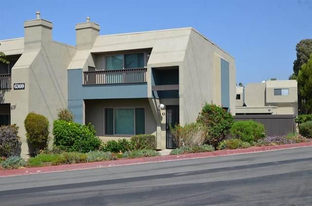6369 Rancho Mission Rd. #5, San Diego, CA 92108 (#200052024) :: Zutila, Inc.