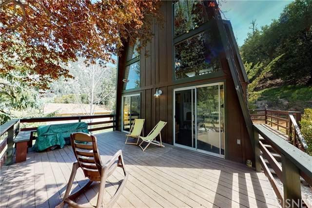 2609 Nadelhorn Place, Pine Mountain Club, CA 93222 (#SR20242537) :: Z Team OC Real Estate