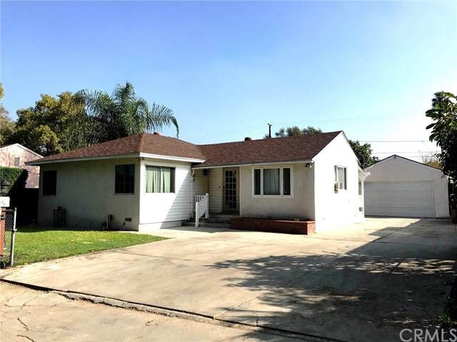 15569-1/2 Binney Street, Hacienda Heights, CA 91745 (#CV20233691) :: American Real Estate List & Sell