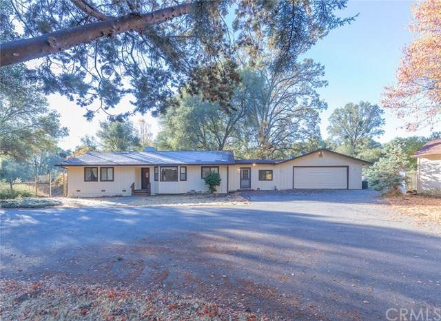 4039 Pauline Drive, Mariposa, CA 95338 (#MP20241252) :: Twiss Realty