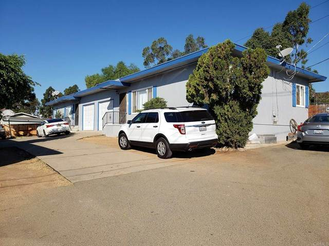 8050-52 Lemon Grove Way, Lemon Grove, CA 91945 (#PTP2001545) :: RE/MAX Masters