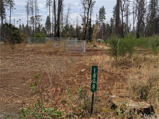 1828 Forest Glen Road, Paradise, CA 95969 (#SN20241945) :: The Laffins Real Estate Team