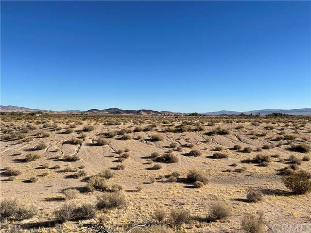 0 Bedford, Newberry Springs, CA 92365 (#CV20242609) :: American Real Estate List & Sell