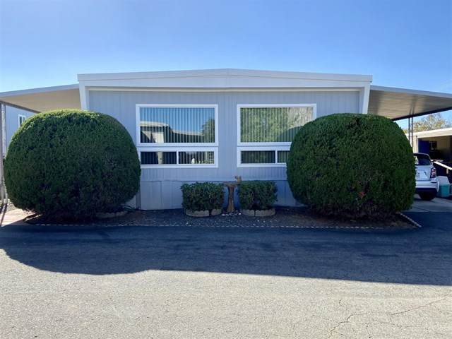 718 Sycamore Avenue #149, Vista, CA  (#NDP2002746) :: American Real Estate List & Sell