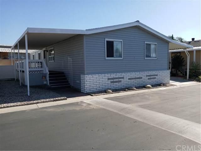 2140 Mentone Boulevard #68, Mentone, CA 92359 (#EV20242639) :: Steele Canyon Realty