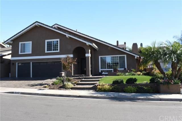 25412 Barents, Laguna Hills, CA 92653 (#OC20242626) :: Berkshire Hathaway HomeServices California Properties