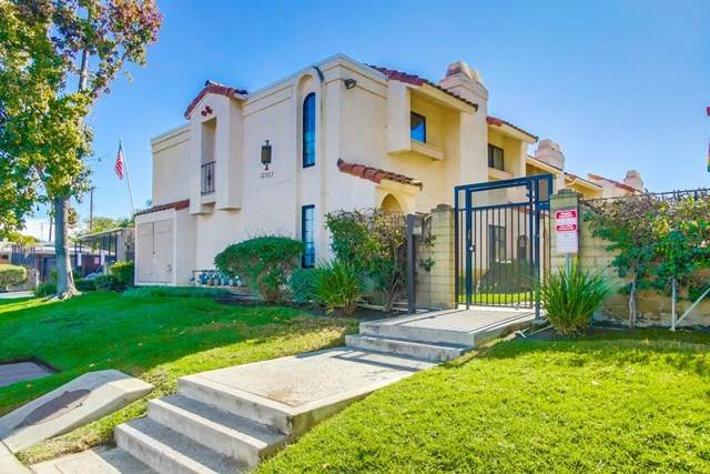 12553 Mapleview Street #14, Lakeside, CA 92040 (#200052041) :: The Costantino Group | Cal American Homes and Realty