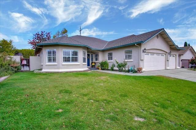 855 Valley Oak Drive, Hollister, CA 95023 (#ML81818388) :: Crudo & Associates