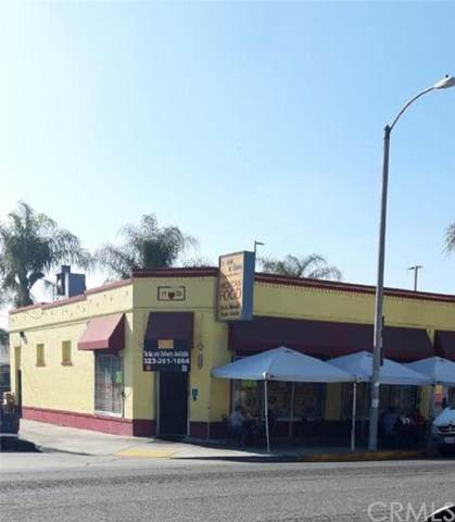 3630 E Cesar Chavez Avenue, City Terrace, CA 90063 (#MB20242670) :: eXp Realty of California Inc.