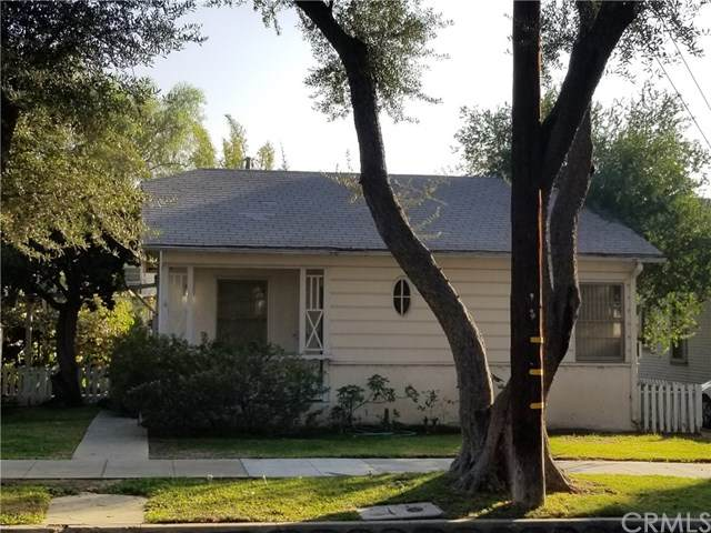 320 W 6th Street, Claremont, CA 91711 (#CV20242417) :: Re/Max Top Producers