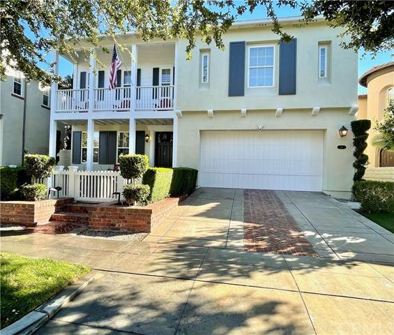 28 Winfield Drive, Ladera Ranch, CA 92694 (#OC20242658) :: Z Team OC Real Estate