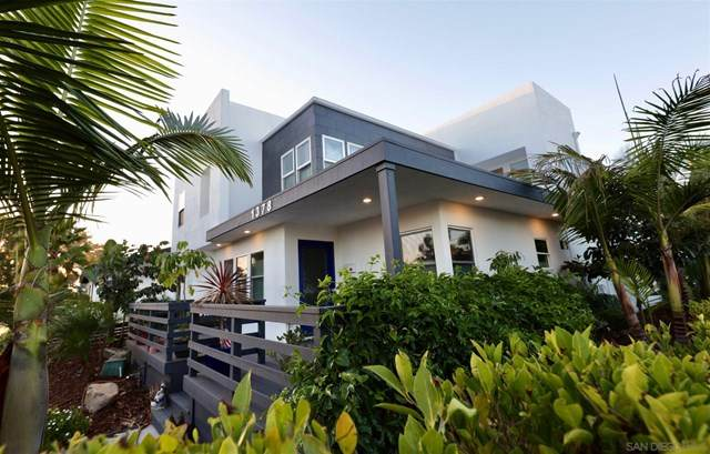 1378 Diamond Street, San Diego, CA 92109 (#200052049) :: eXp Realty of California Inc.