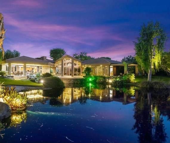 80950 Vista Bonita Trail, La Quinta, CA 92253 (#219053322DA) :: American Real Estate List & Sell