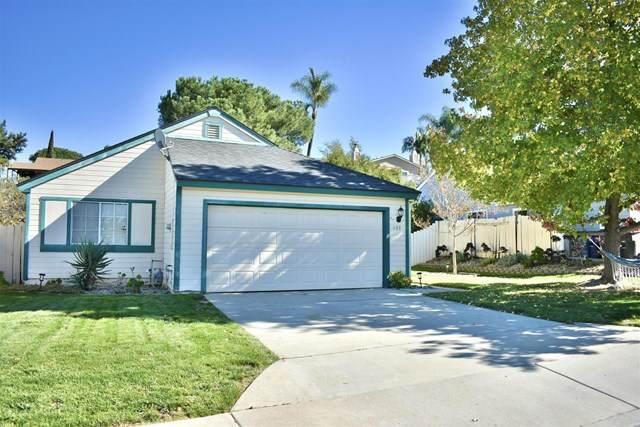 488 Shady Glen Drive, Fallbrook, CA 92028 (#NDP2002748) :: Steele Canyon Realty