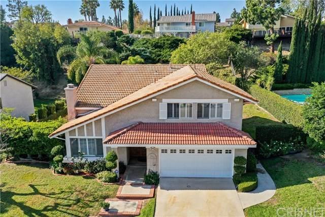 11521 Doral Avenue, Porter Ranch, CA 91326 (#SR20241904) :: Bathurst Coastal Properties