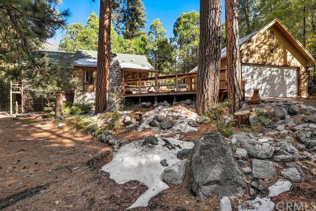 9273 Wood Road, Forest Falls, CA 92339 (#IV20241408) :: American Real Estate List & Sell