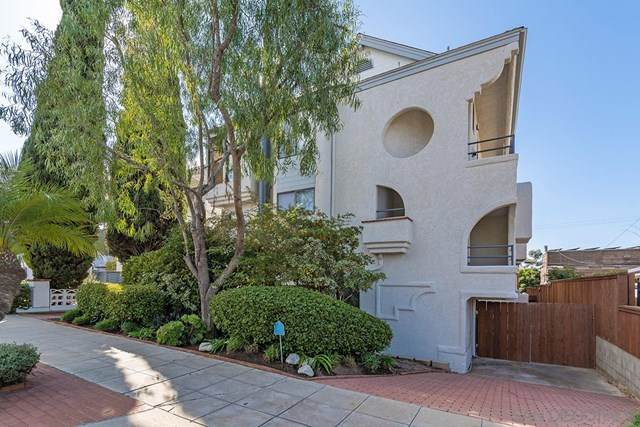 3568 Front Street Unit B, San Diego, CA 92103 (#200052058) :: The Costantino Group | Cal American Homes and Realty