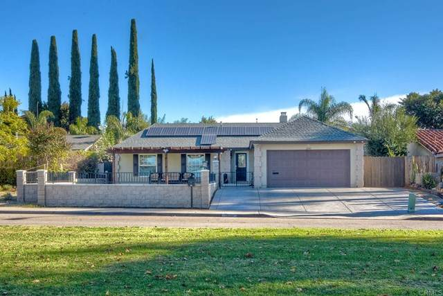 1050-Harding St, Escondido, CA 92027 (#NDP2002753) :: Crudo & Associates