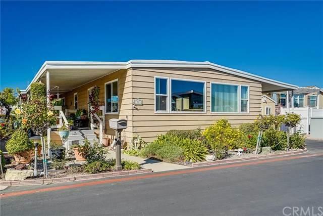 16222 Monterey Lane #122, Huntington Beach, CA 92649 (#OC20242680) :: American Real Estate List & Sell