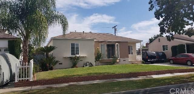 7520 Citronell Avenue, Pico Rivera, CA 90660 (#DW20242779) :: American Real Estate List & Sell