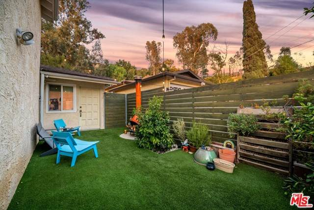 6573 Elder Street, Los Angeles (City), CA 90042 (#20661348) :: American Real Estate List & Sell