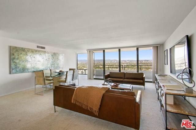 4337 Marina City Dr #1039, Marina Del Rey, CA 90292 (#20661210) :: Powerhouse Real Estate