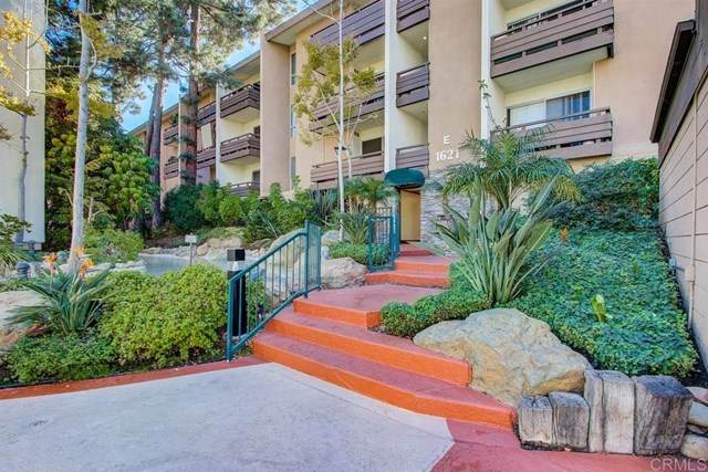 1621 Hotel Circle S E204, San Diego, CA 92108 (#PTP2001553) :: The Costantino Group | Cal American Homes and Realty