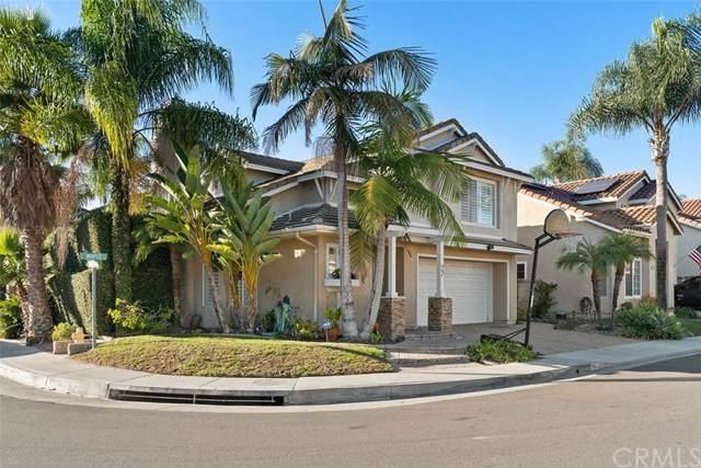 27 Maple Drive, Aliso Viejo, CA 92656 (#OC20242811) :: Z Team OC Real Estate