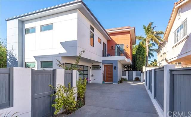 2227 Dufour Avenue B, Redondo Beach, CA 90278 (#SB20242752) :: Powerhouse Real Estate