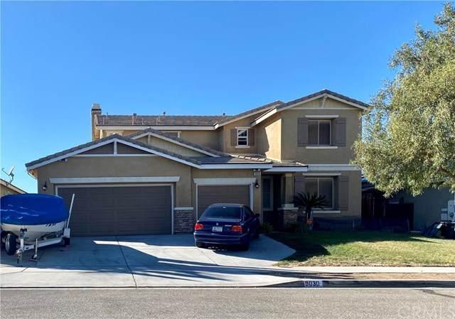 9030 Guadalupe Avenue, Oak Hills, CA 92344 (#EV20242829) :: Steele Canyon Realty