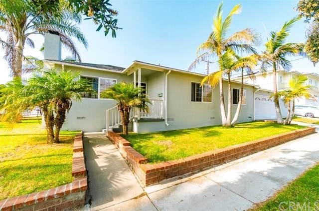 1651 23rd Street, Manhattan Beach, CA 90266 (#PV20240193) :: Compass