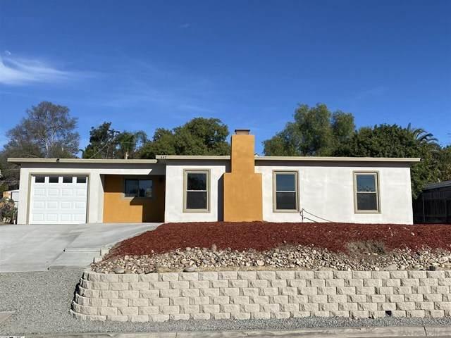 447 N Westwind, El Cajon, CA 92020 (#200052071) :: American Real Estate List & Sell