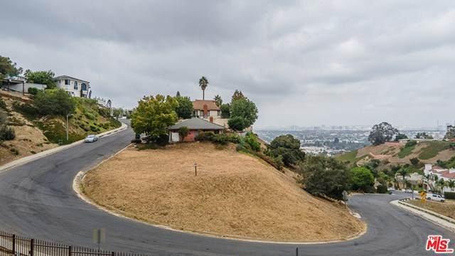 4029 S Cloverdale Avenue, Los Angeles (City), CA 90008 (#20661696) :: Steele Canyon Realty