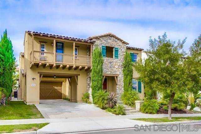 5834 Aster Meadows Pl, San Diego, CA 92130 (#200052075) :: Steele Canyon Realty