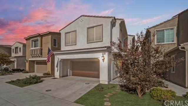 33798 Cansler Way, Yucaipa, CA 92399 (#CV20242765) :: Mainstreet Realtors®