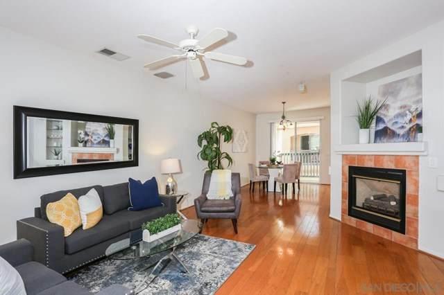 966 Camino De La Reina #85, San Diego, CA 92108 (#200052079) :: American Real Estate List & Sell