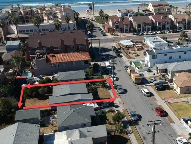 137 Dahlia Ave., Imperial Beach, CA 91932 (#PTP2001559) :: Crudo & Associates