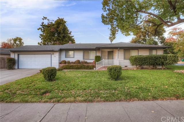 1398 Arlington Drive, Chico, CA 95926 (#SN20242952) :: The Laffins Real Estate Team