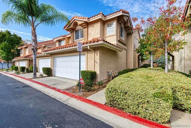 12468 Creekview Dr, San Diego, CA 92128 (#200052085) :: Steele Canyon Realty