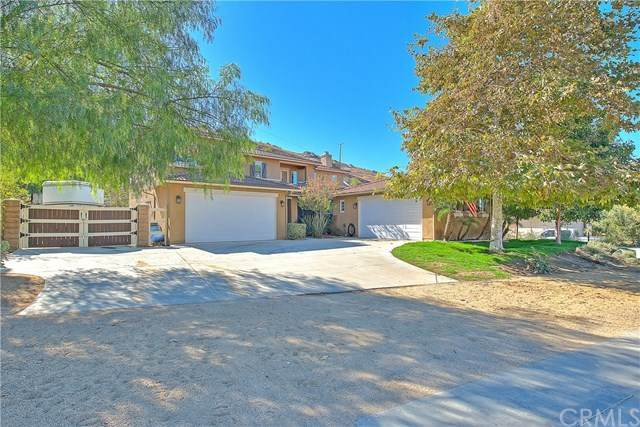 290 Cavaletti Lane, Norco, CA 92860 (#IG20234265) :: American Real Estate List & Sell