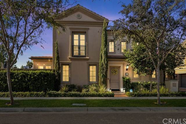 51 Hanging Garden, Irvine, CA 92620 (#OC20242682) :: Legacy 15 Real Estate Brokers