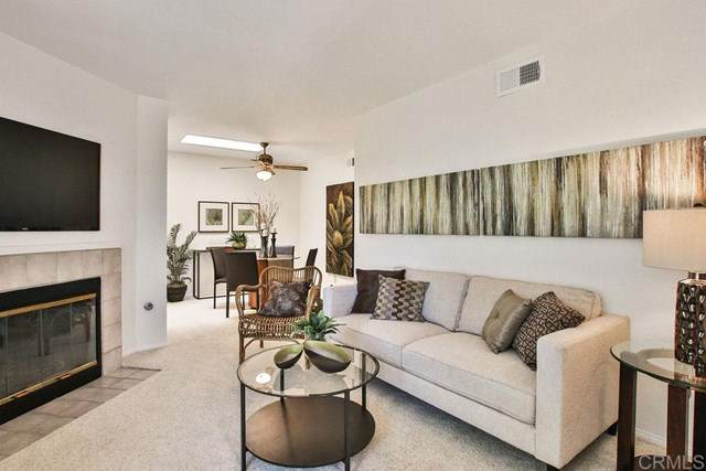 4575 Contour Boulevard #105, San Diego, CA 92115 (#PTP2001561) :: The Costantino Group | Cal American Homes and Realty