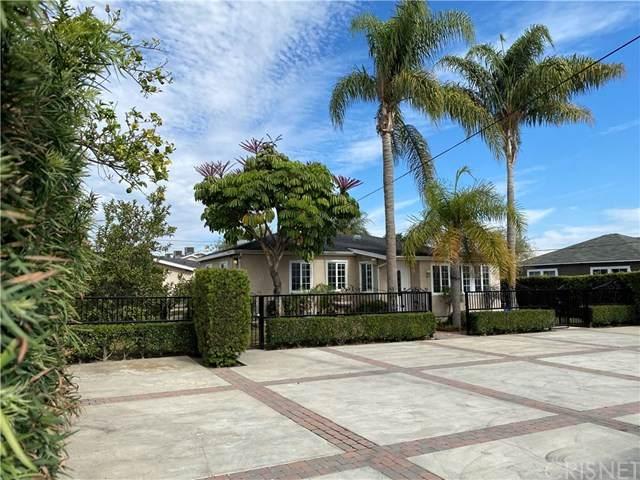 1639 W 228th Street, Torrance, CA 90501 (#SR20243018) :: American Real Estate List & Sell