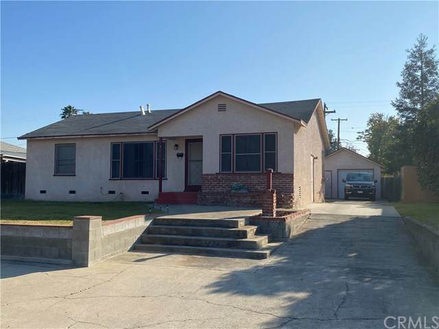 1720 Eucalyptus Street, Atwater, CA 95301 (#MC20243021) :: Twiss Realty