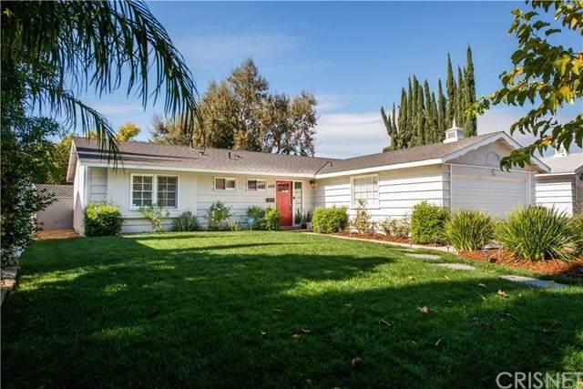 6451 Lederer Avenue, West Hills, CA 91307 (#SR20242205) :: Steele Canyon Realty
